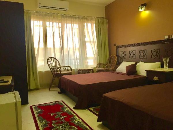 cairo heart hotel Cairo