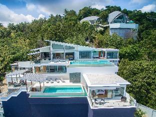 Chaweng Peak Villas - Award Winning Luxury Villas Chaweng Peak Villas - Award Winning Luxury Villas