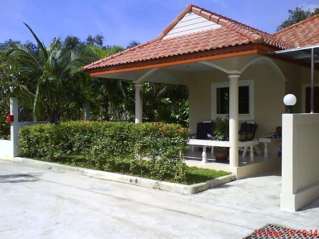 เวลคัม อินน์ วิลลา ราไวย์ – Welcome inn Villa Rawai