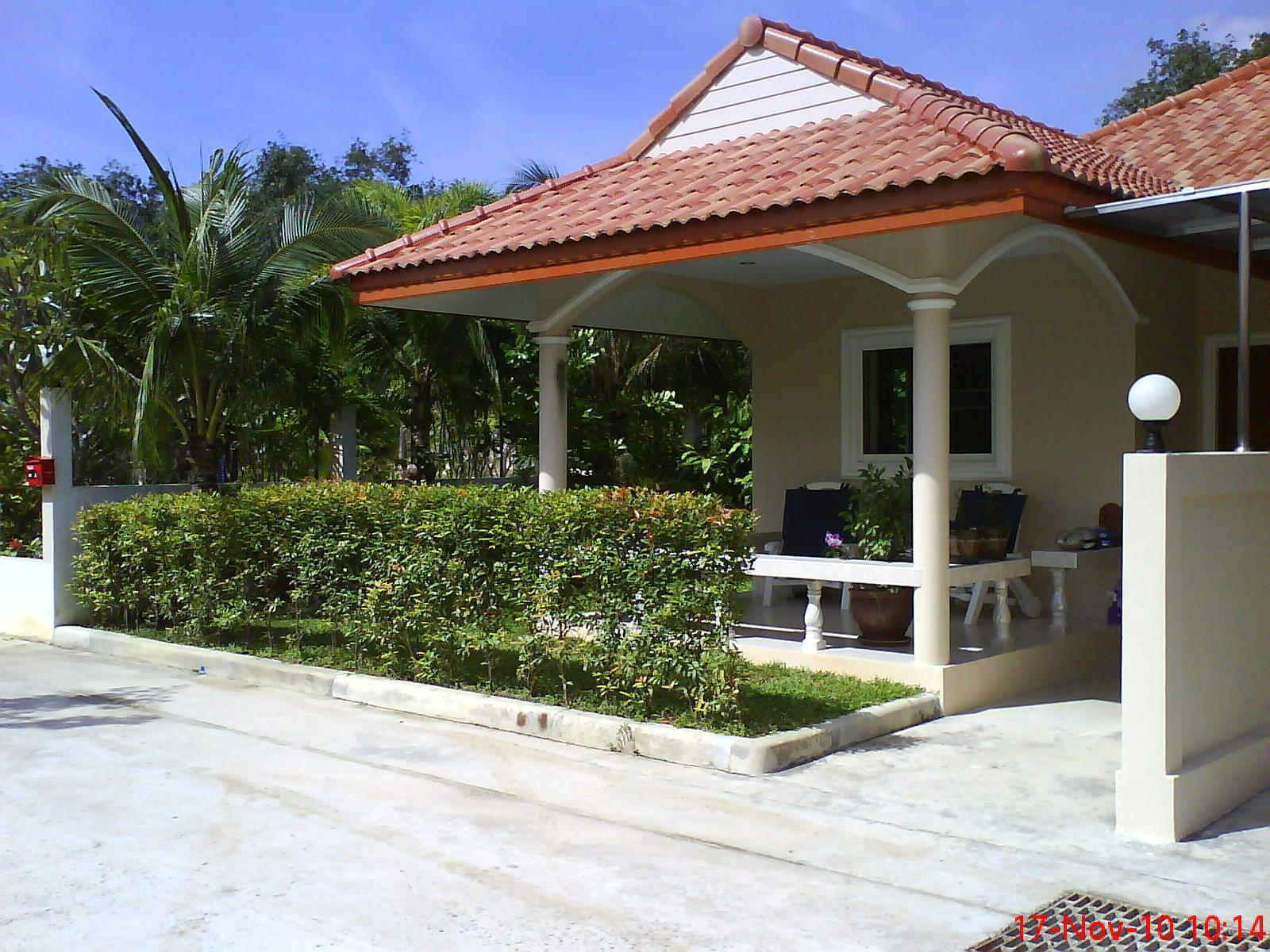 Welcome inn Villa Rawai เวลคัม อินน์ วิลลา ราไวย์