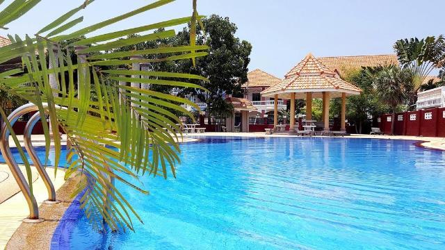 YAILAND – The Luxury Tropical Villa – YAILAND – The Luxury Tropical Villa
