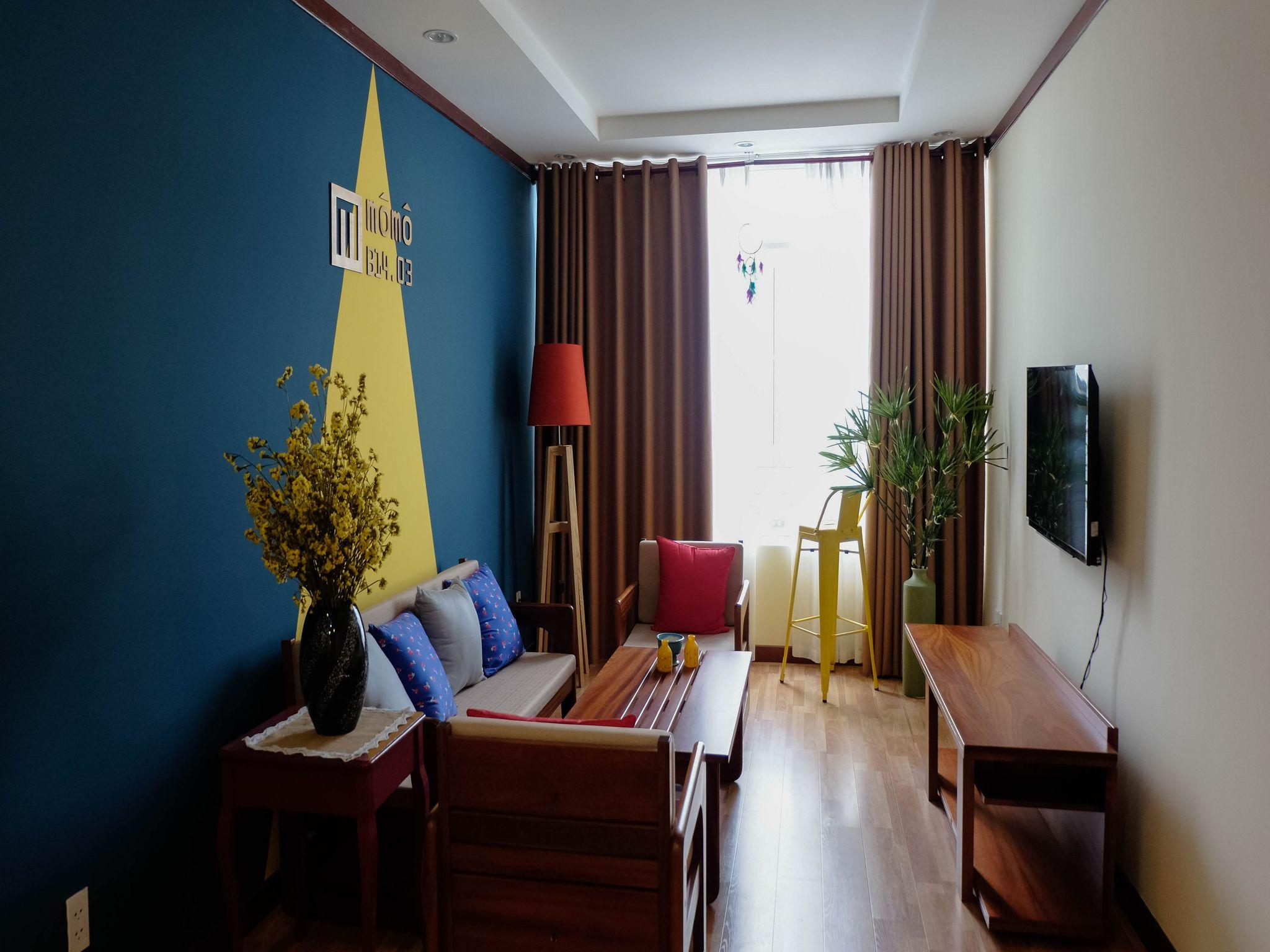 Momo B14.03 Apartment  Hoang Anh Gia Lai