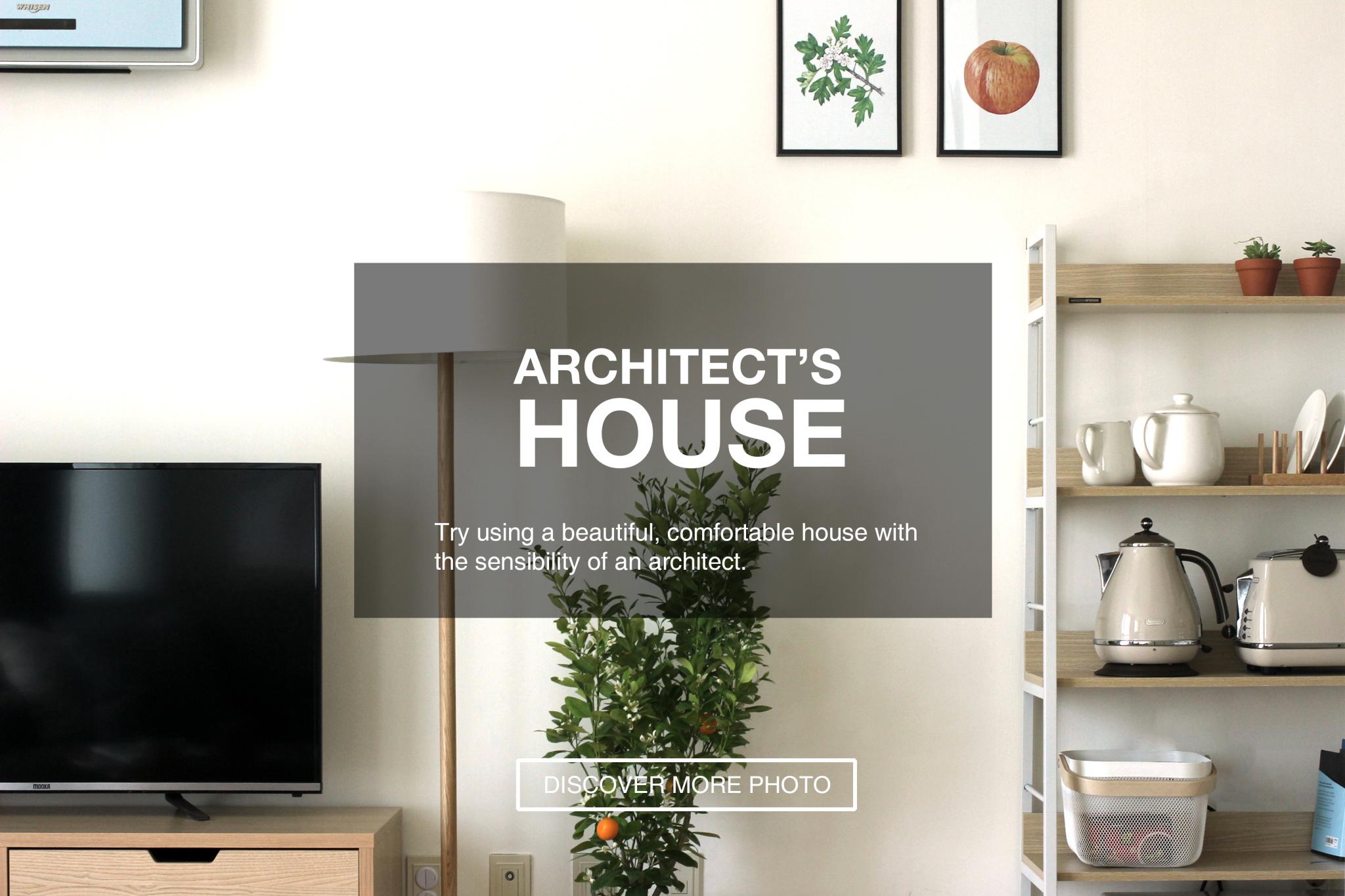 Architect's House