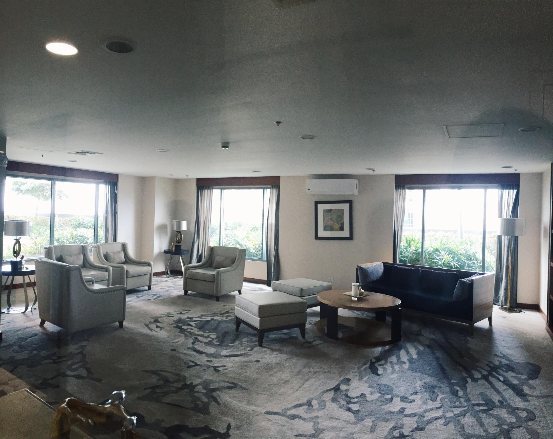 P&S Suites Park West at Grand Hyatt