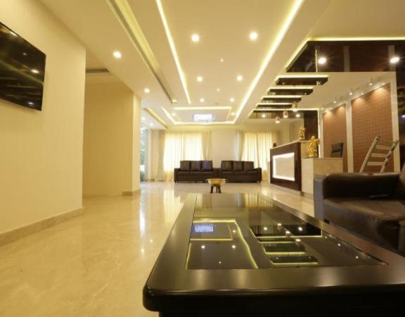 Atlantis Inn Chennai