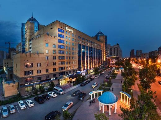 G Empire Hotel