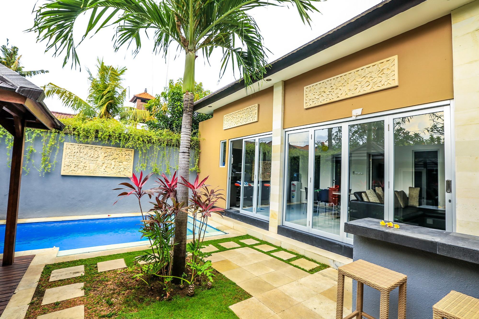 Villa Kelapa View