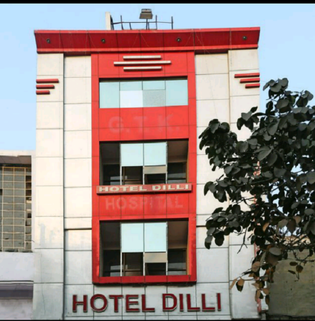 Hotel Dilli New Delhi and NCR