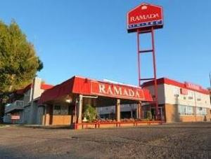 Ramada Medicine Hat