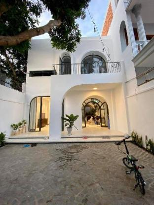 NASA homestay - a Vietnam house. Vung Tau Ba Ria Vung Tau Vietnam