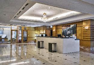 卡爾登飯店新竹館