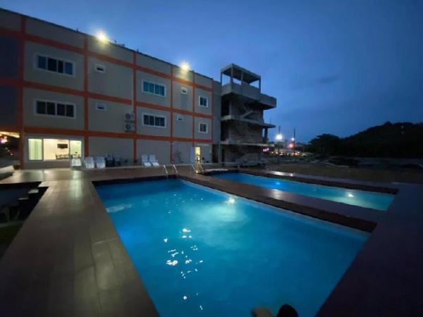 Mini Hotel Prachuap Khiri Khan