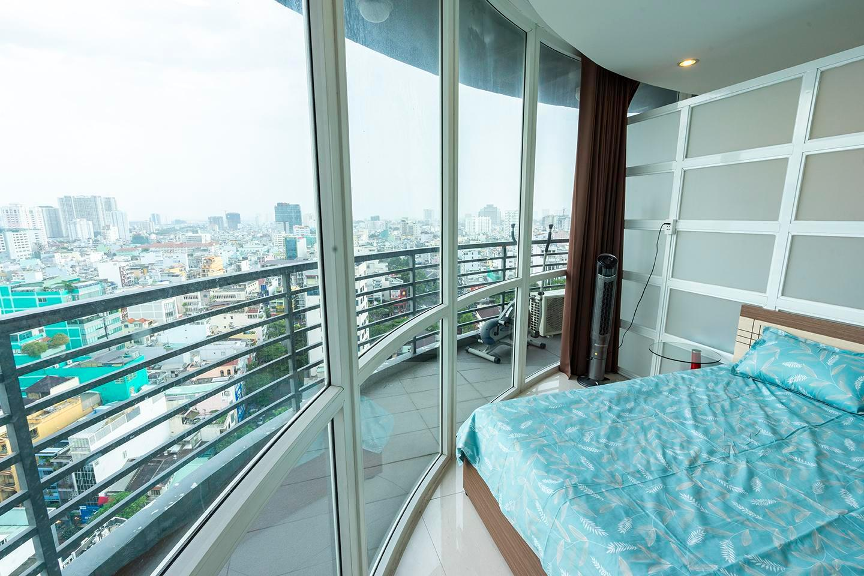 Gem 5Big BRS LuxuryApt Rooftop PoolandBar CenterCity
