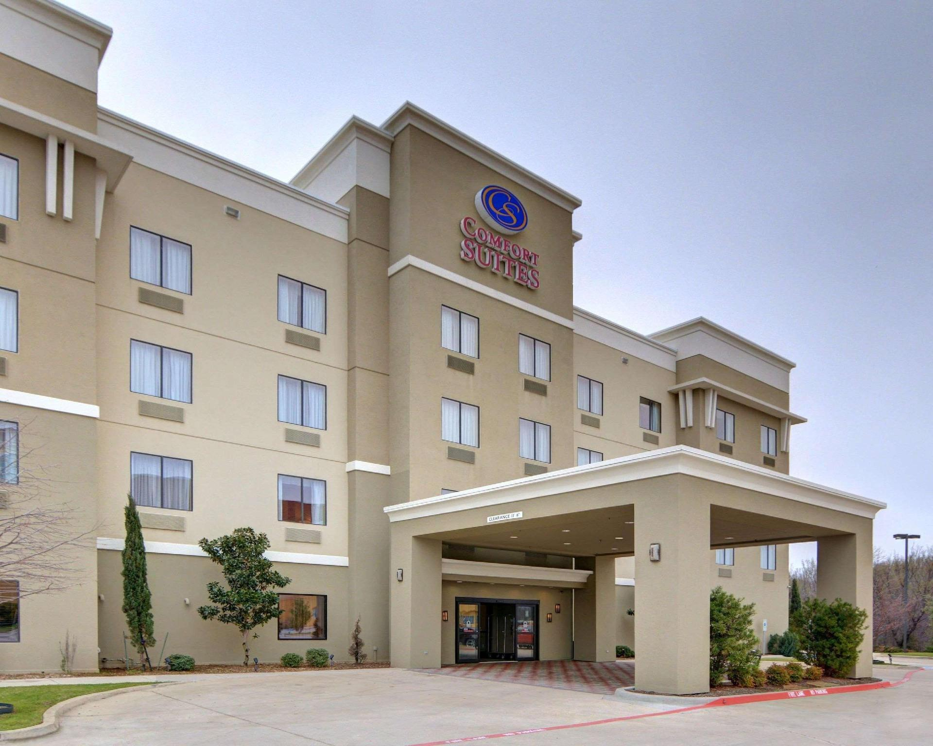 Fairfield Inn And Suites By Marriott Fort Worth Northeast