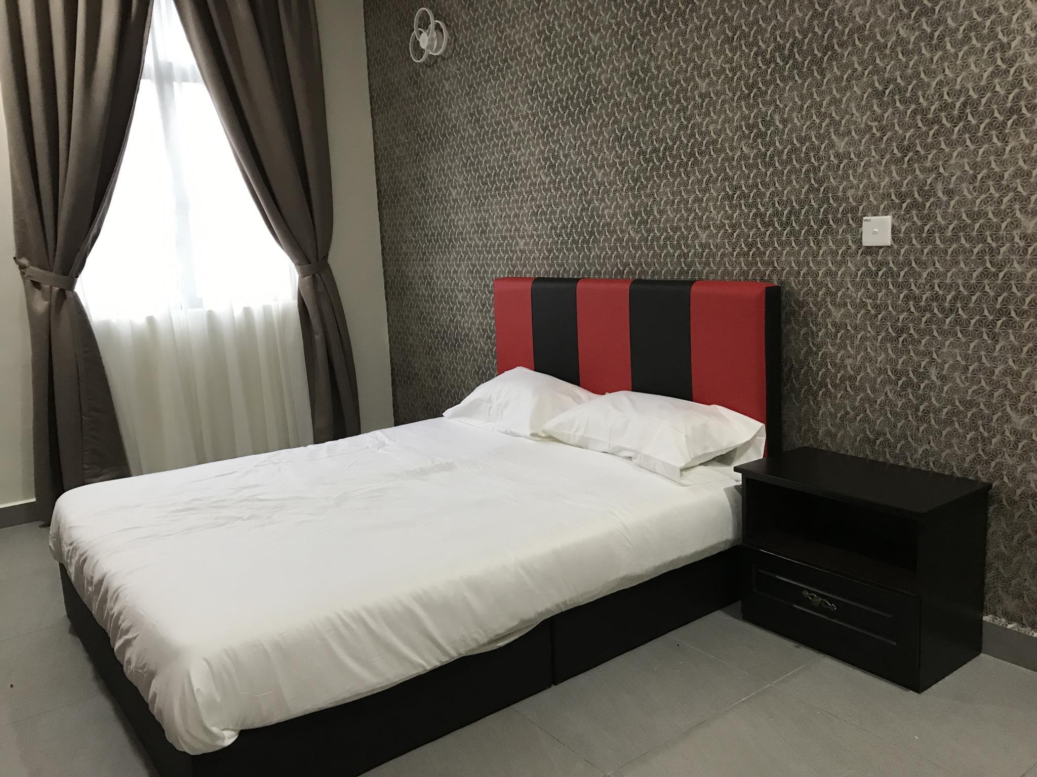 Maxims Tasik Mutiara Holiday House