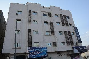 Al Eairy Apartments Madinah 8