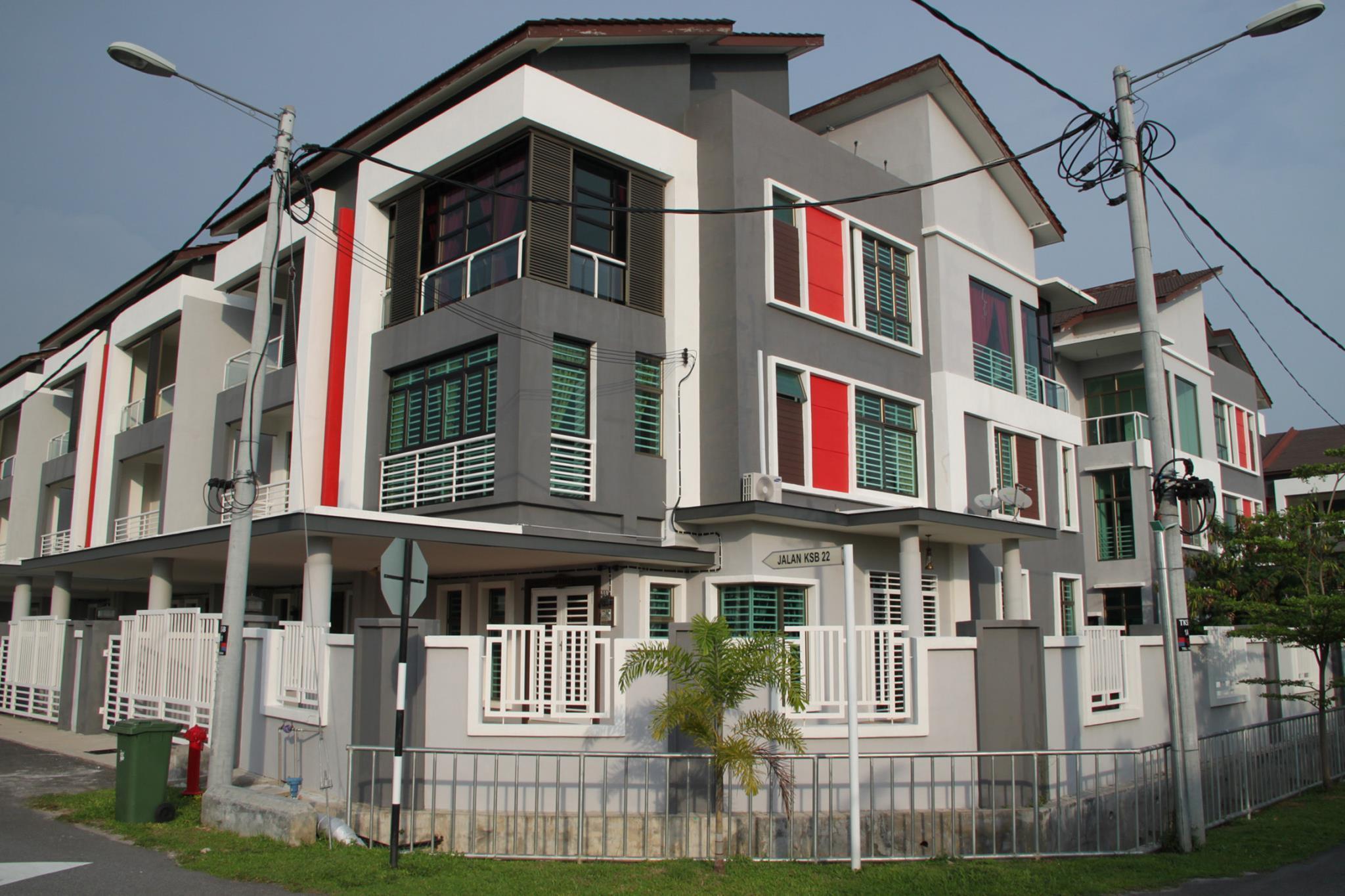 Idaman Villa @ Malacca