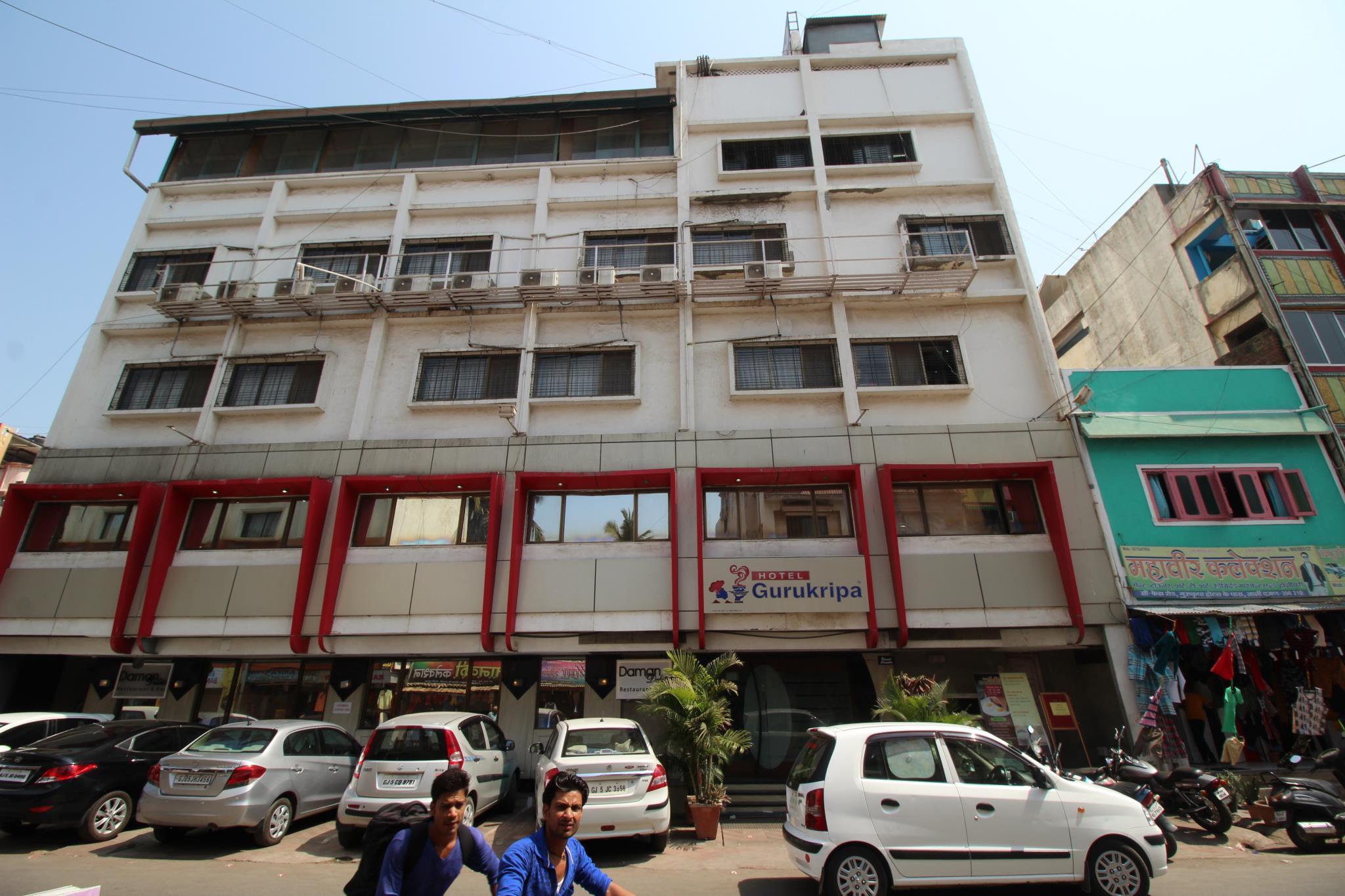 Hotel Gurukripa Daman
