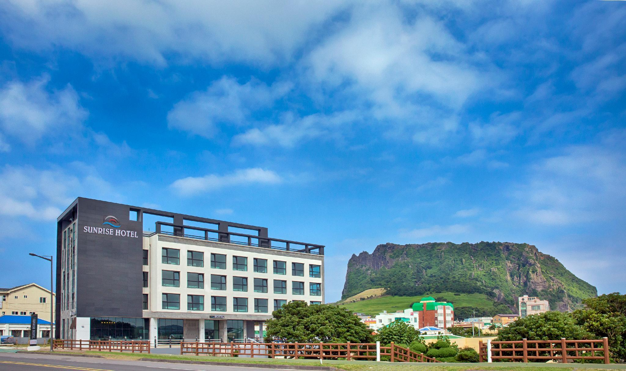 Seongsan Sunrise Hotel