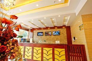 GreenTree Inn Chuzhou Fengyang Huangcheng Business Hotel