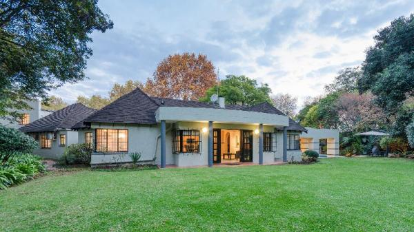 Englewold Manor Guest House Johannesburg