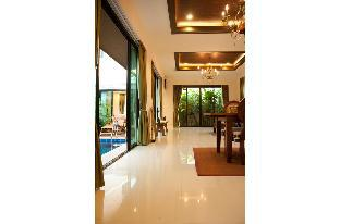 %name Natcha Pool Villa C Style พัทยา