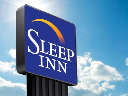 Sleep Inn near JFK AirTrain