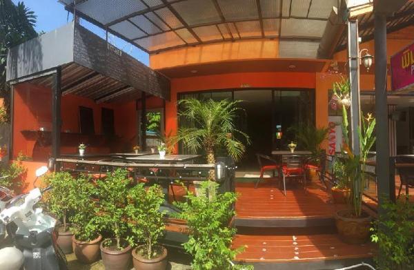 Corsica Guesthouse Phuket