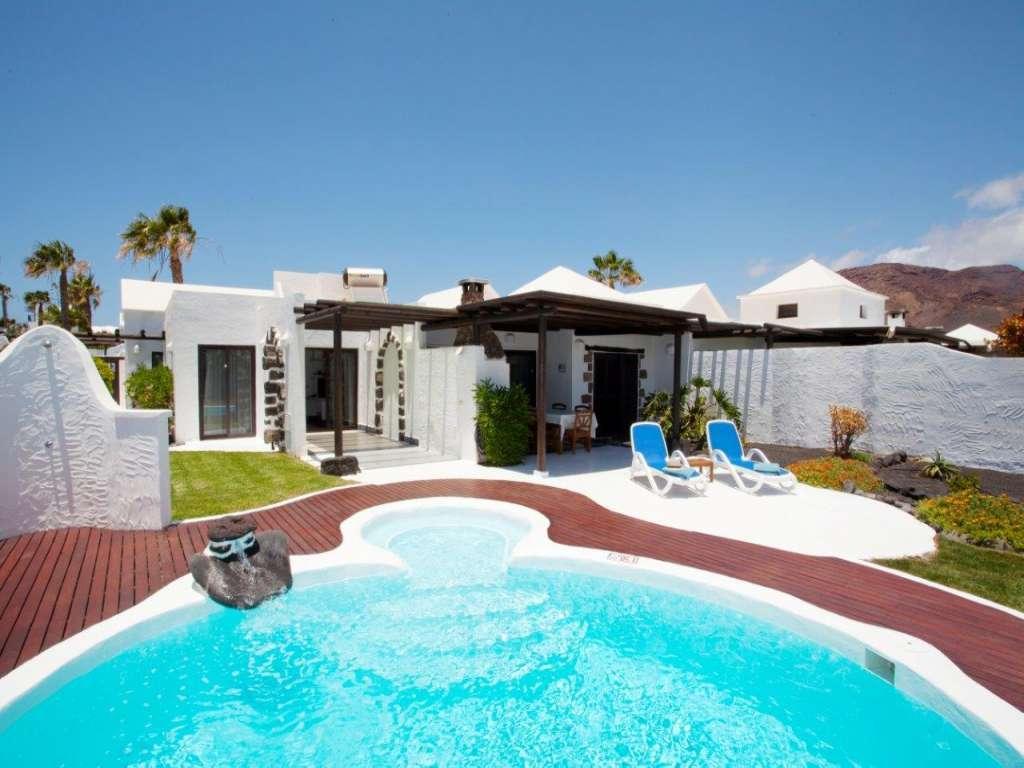 Villa TRAPICOL   7163