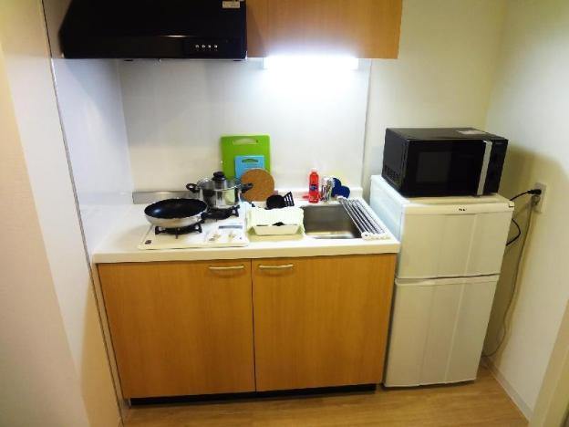KM Apartment in Ueno 5-1