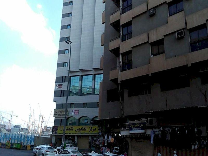 Manazil Al Hamd Hotel