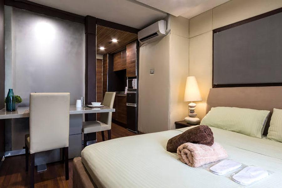Boutique Rooms In Condo Hotel  5
