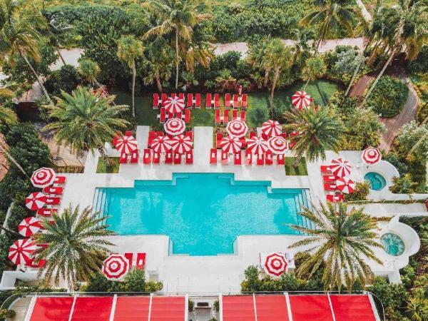 FAENA HOTEL MIAMI BEACH Miami Beach