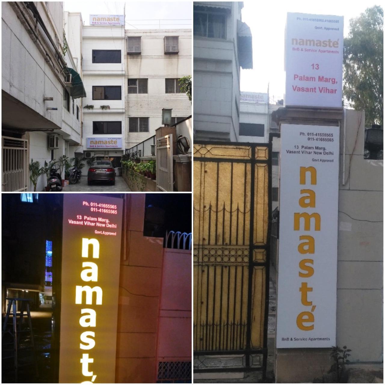 Discount Namaste BnB & Service Apartments