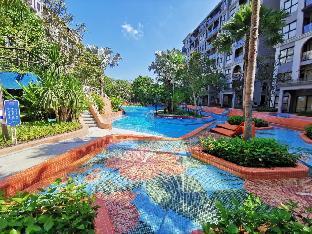 [カオタキアブ]アパートメント(25m2)| 1ベッドルーム/1バスルーム La Habana huahin 8'FL