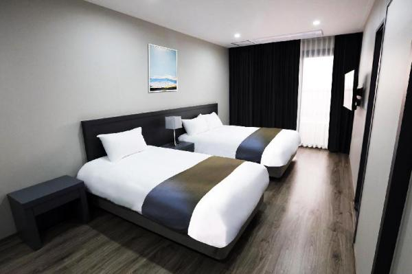 sobeksanpoonggui oncheon resort Yeongju-si