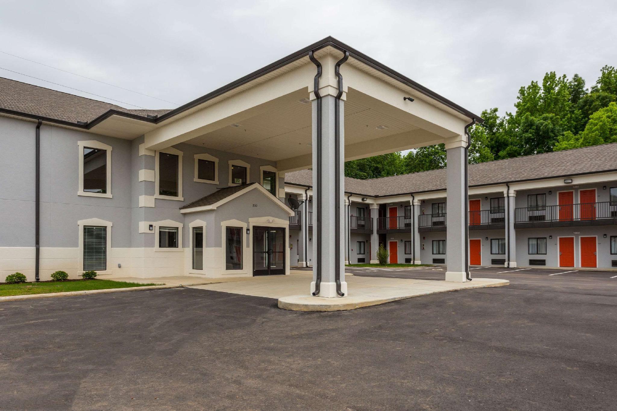 Econo Lodge Forrest City
