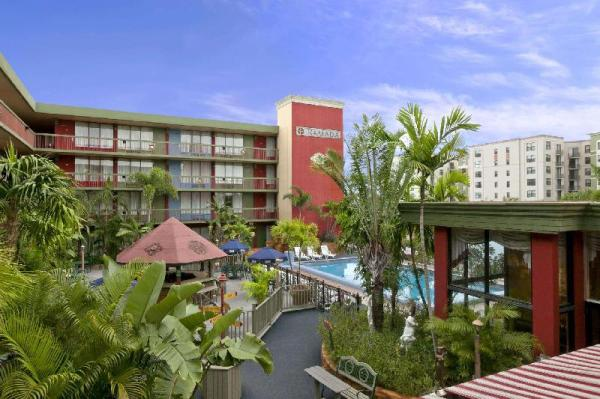 Ramada Hollywood Downtown Fort Lauderdale