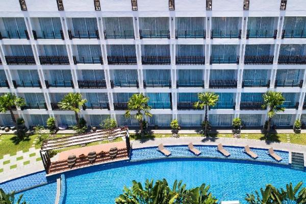 Fairfield by Marriott Bali Legian Bali