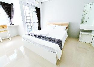 [バンセーン]スタジオ アパートメント(22 m2)/1バスルーム Brand new building with perfect location