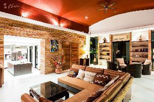 [リームシン]ヴィラ(4807m2)| 6ベッドルーム/7バスルーム CHAN Private Resort