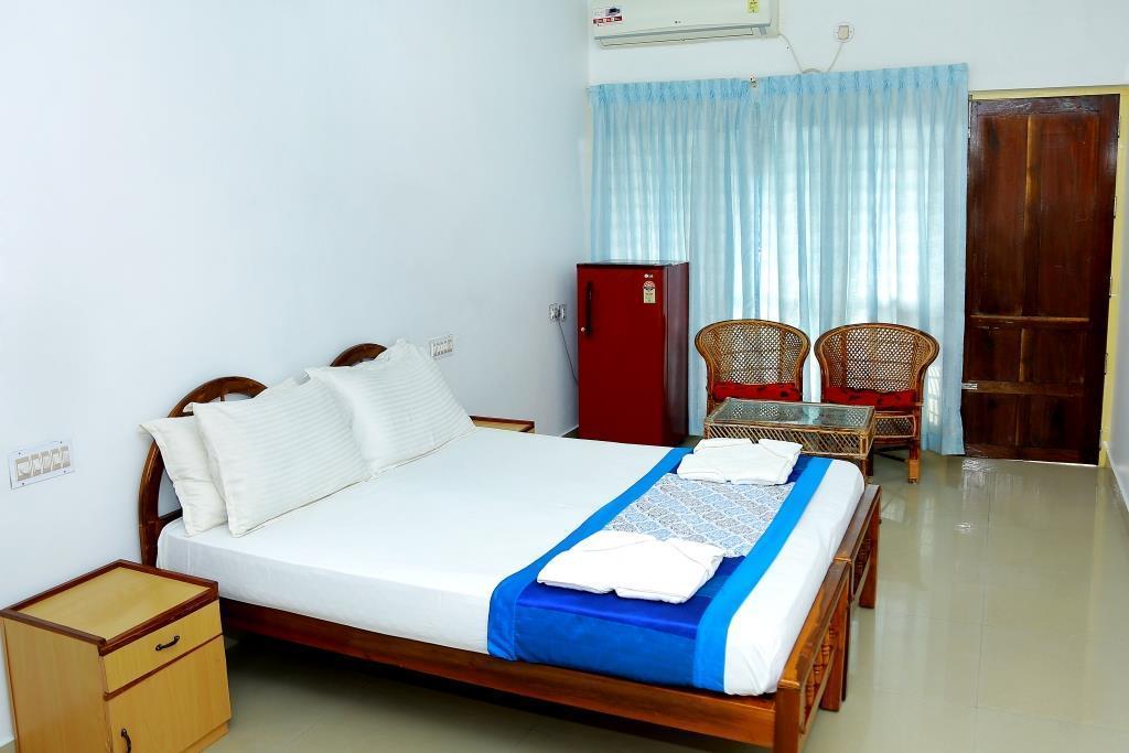 Reviews Hotel Sumangali