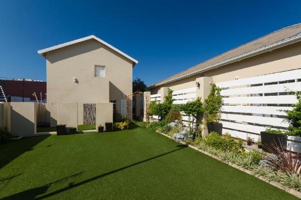 The Blue Lotus Guest House Port Elizabeth