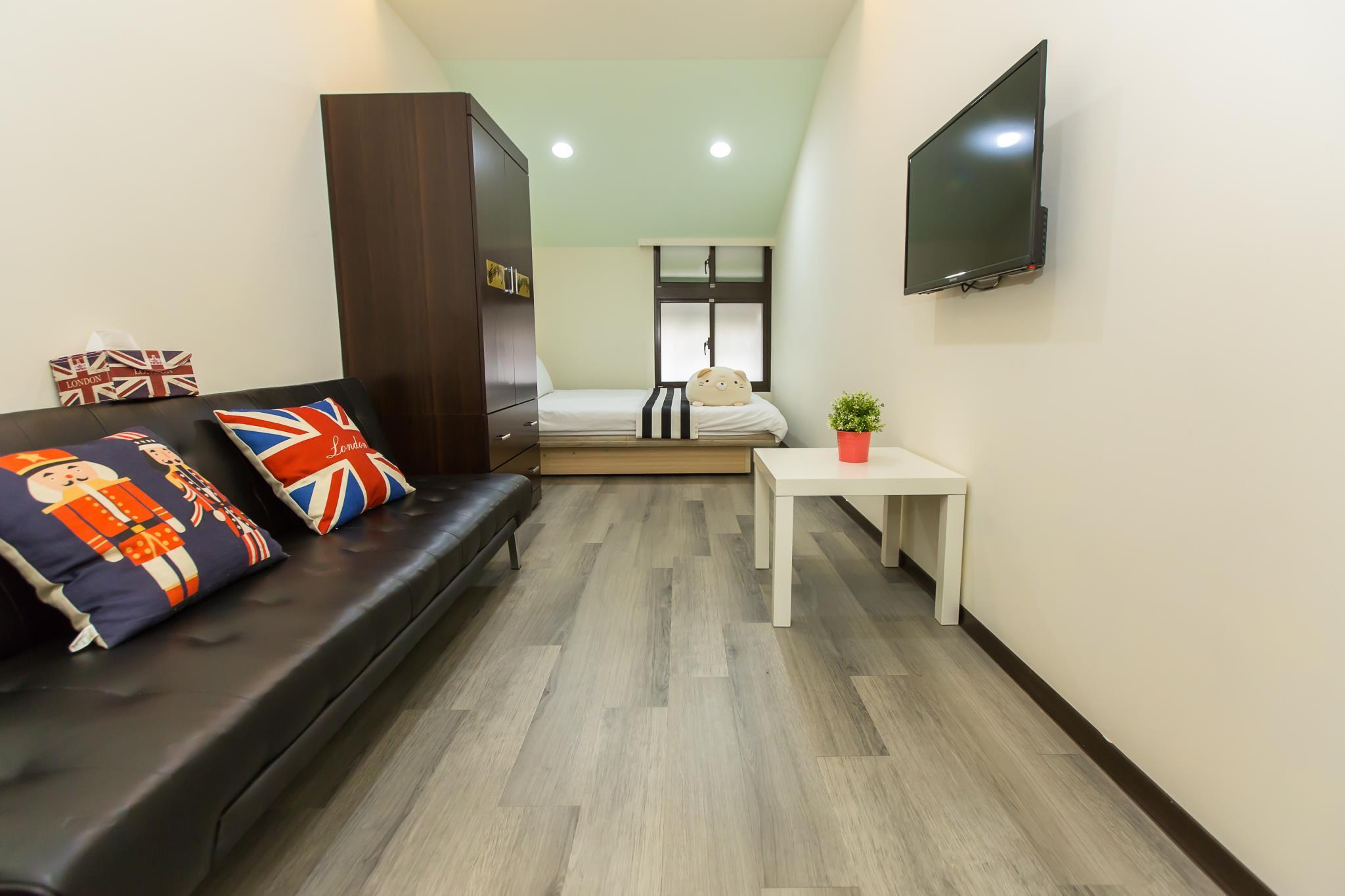 GNstay Premier Double Room J