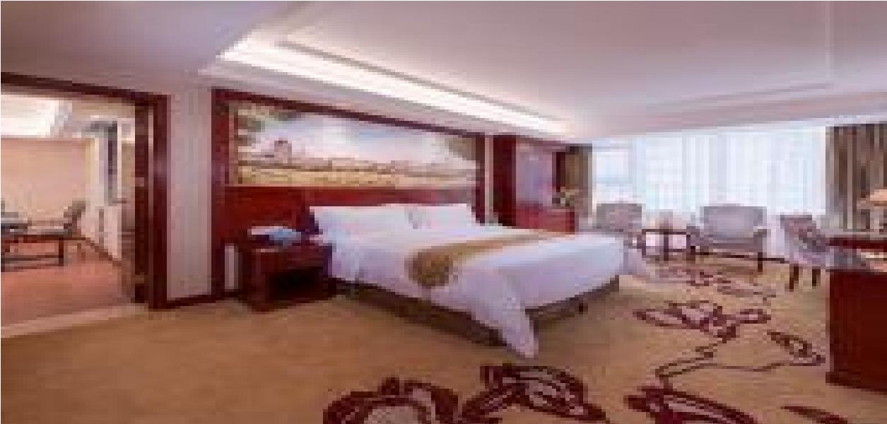 Vienna Hotel Shenzhen Bao'an Xin'an
