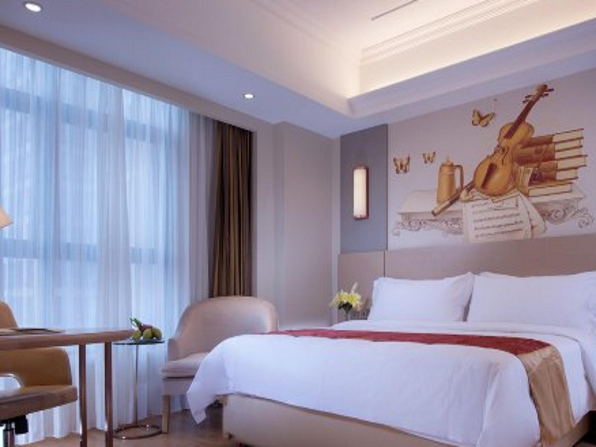 Vienna International Hotel Chongqing Yubei District Airport Branch 5