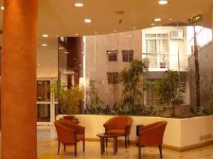 Ohasis Jujuy Hotel Spa