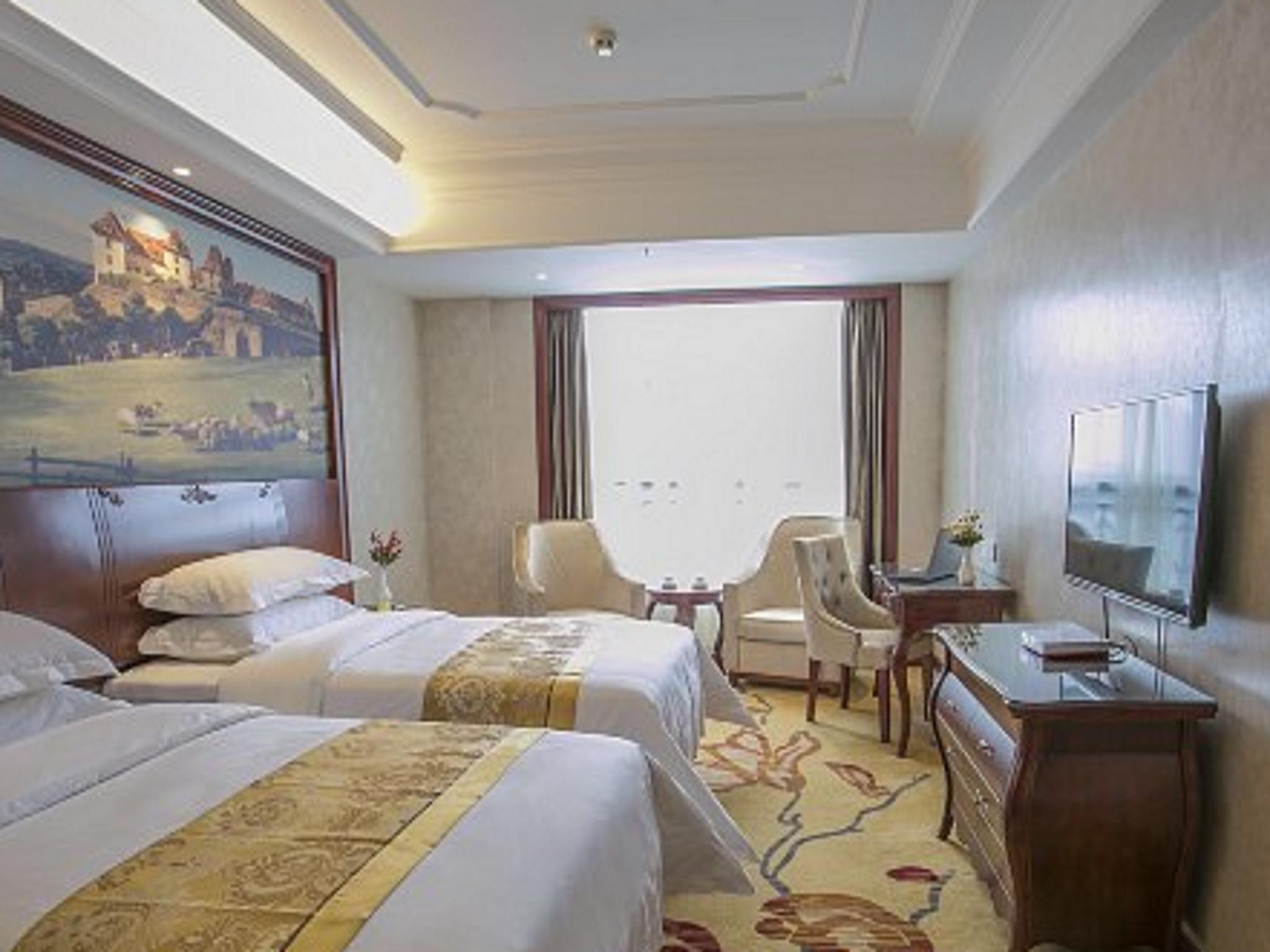 Vienna Hotel Guiyang Airport Road Branch