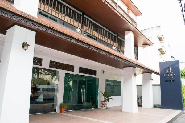 Ratana Hotel Chiang Mai