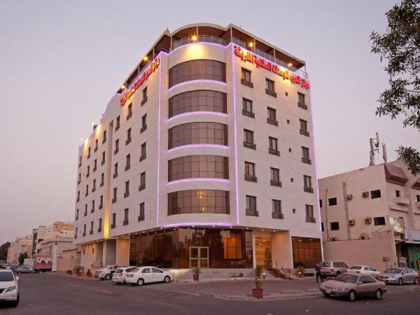 Mrakez Alarab Furnished Apartment 4 Jeddah